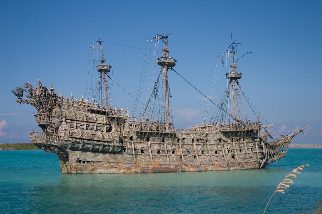 history in the bahamas