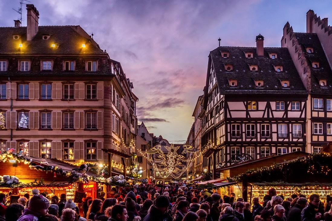 Best-Christmas-Markets-Strasbourg